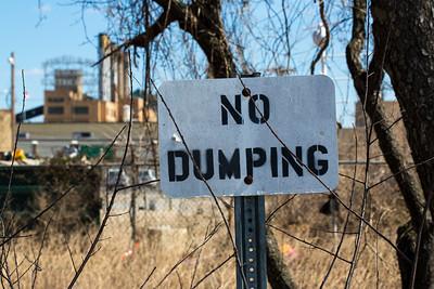 Yo No Dumping