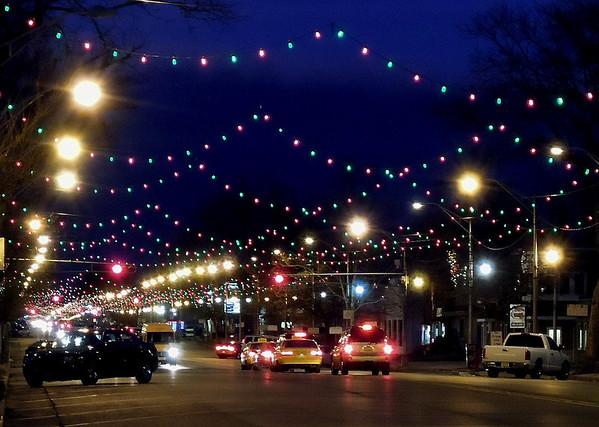 Landis Avenue, Vineland New Jersey