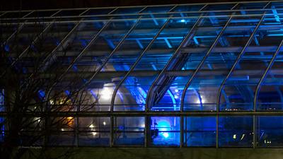 Sangree Greenhouse