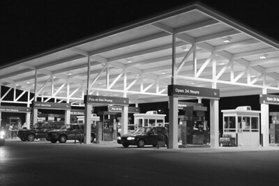 Wawa, Woodbury Heights, New Jersey 2011