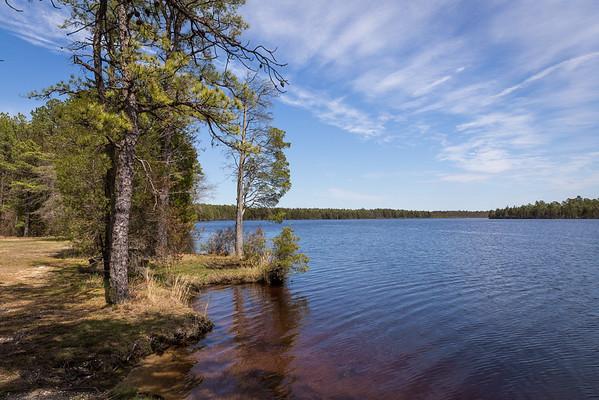 Oswego Lake