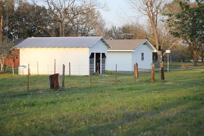 Pennington, Texas