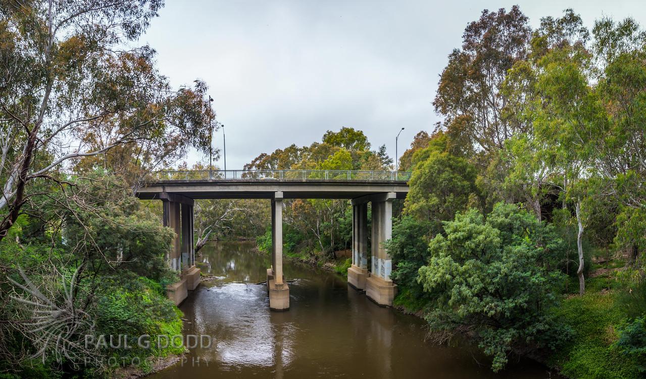 Burke Road Bridge