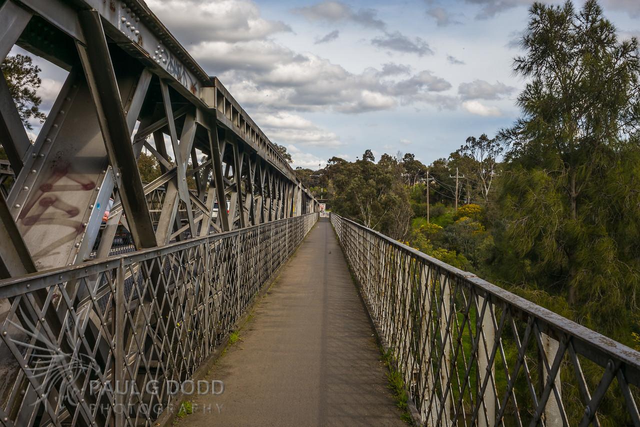 Chandler Bridge