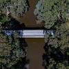 Darebin Creek Trail Footbridge