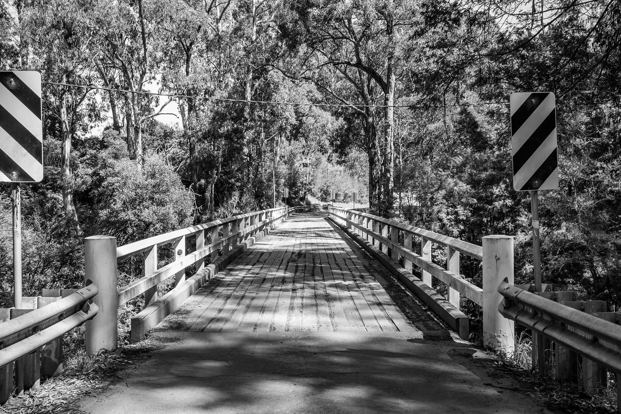 Dee Road Bridge