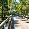 Doon Reserve Private Bridge
