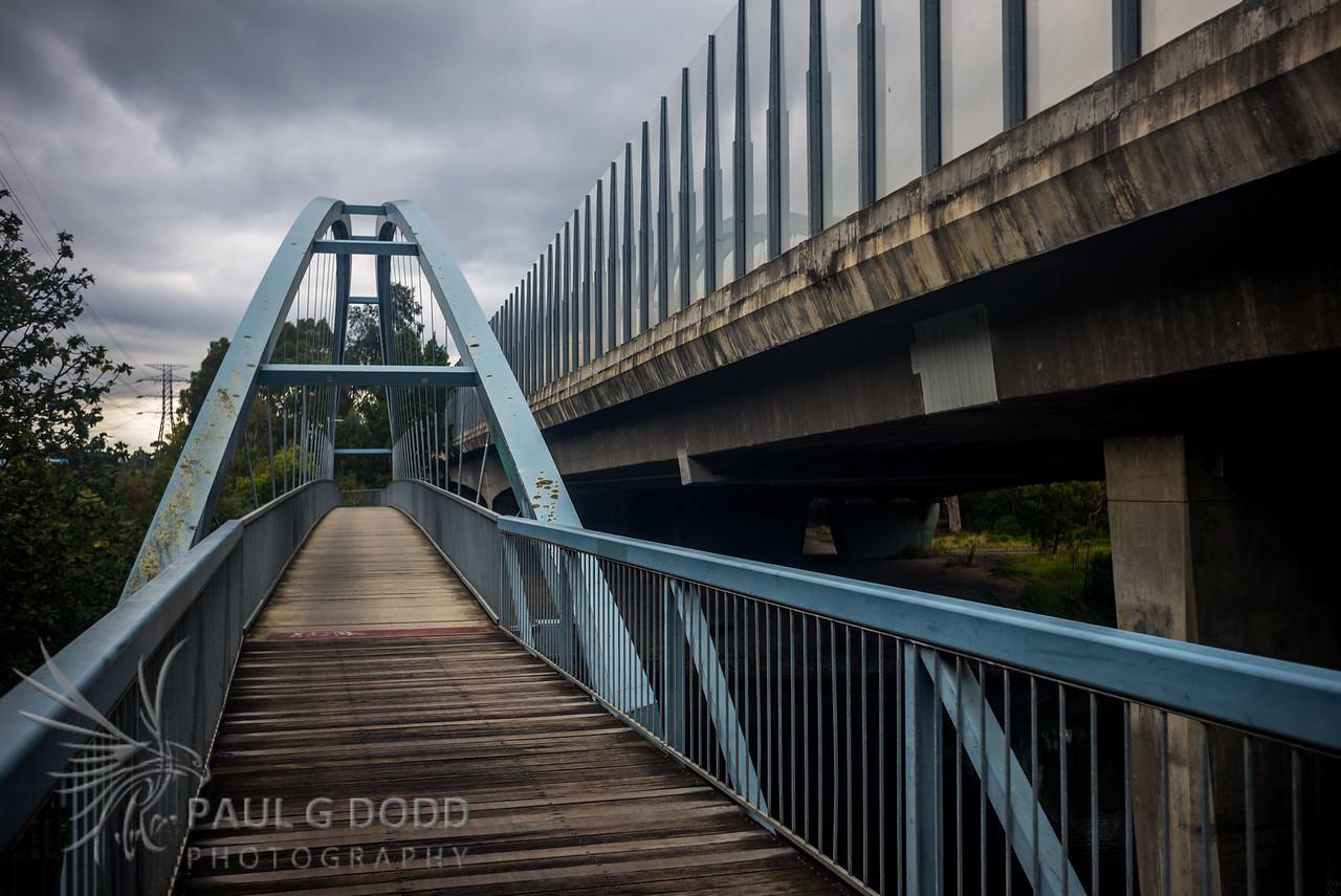 Gardiners Creek Bridge