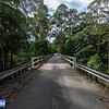 Hazelwood Road Bridge