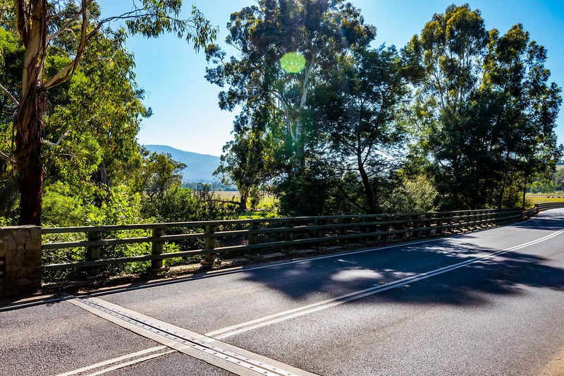 Healesville-Koo Wee Rup Road Bridge