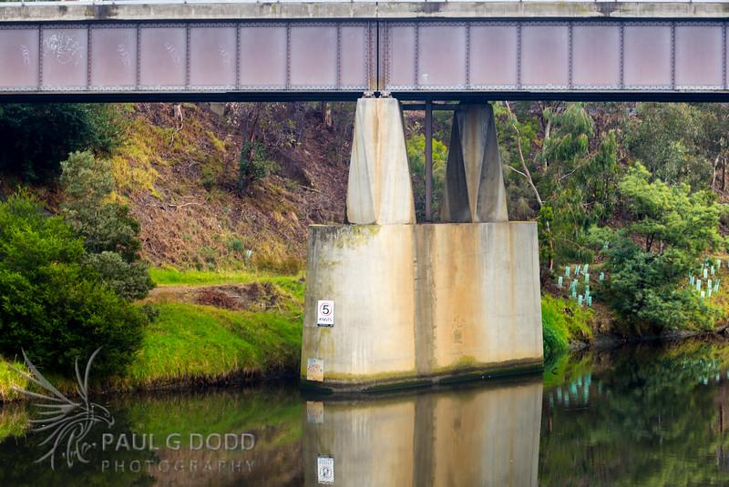 Heyington Bridge