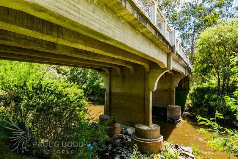 Maxwells Road Bridge