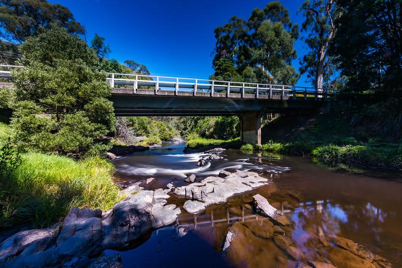 Mayer Bridge
