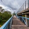 Gardiners Creek Bridge, Monash Freeway Bridge