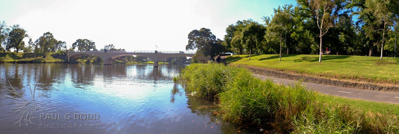 Morell Bridge
