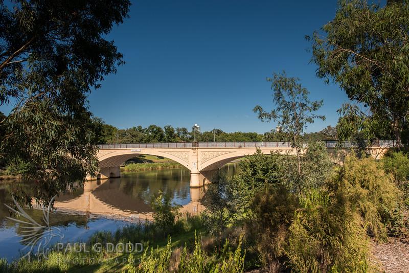 Morrell Bridge