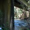 O'Shannassy Reservoir Walking Track Bridge