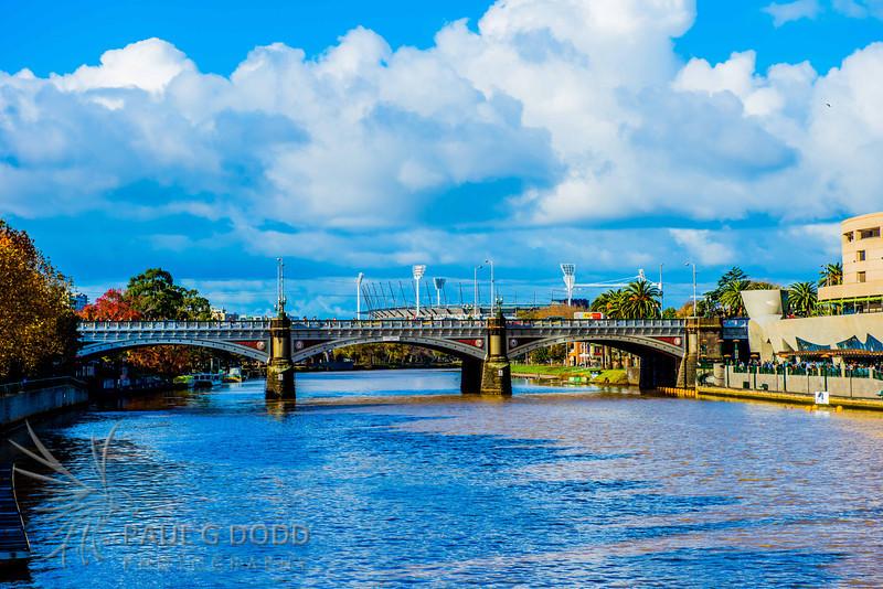 Princes Bridge