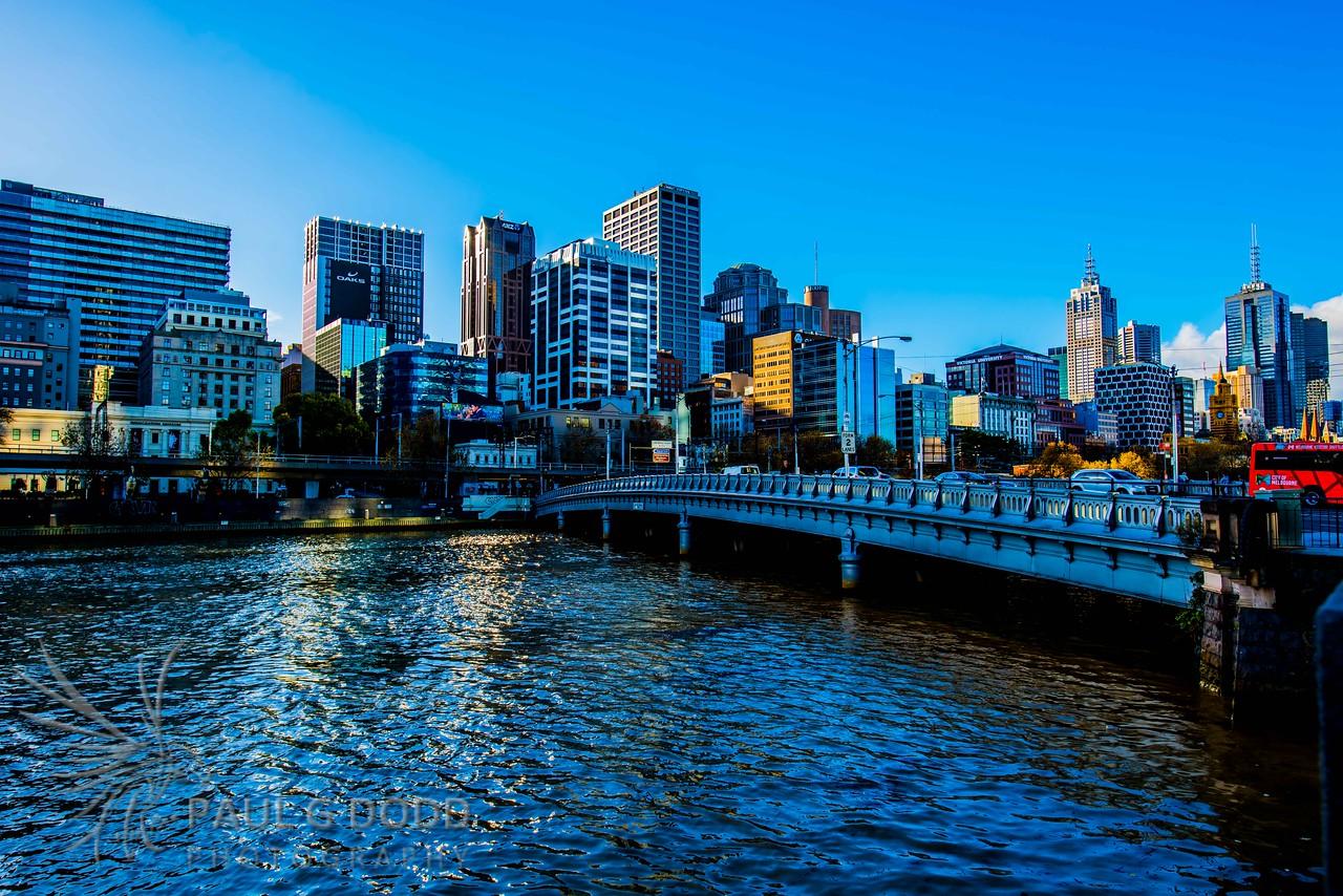Queens Bridge