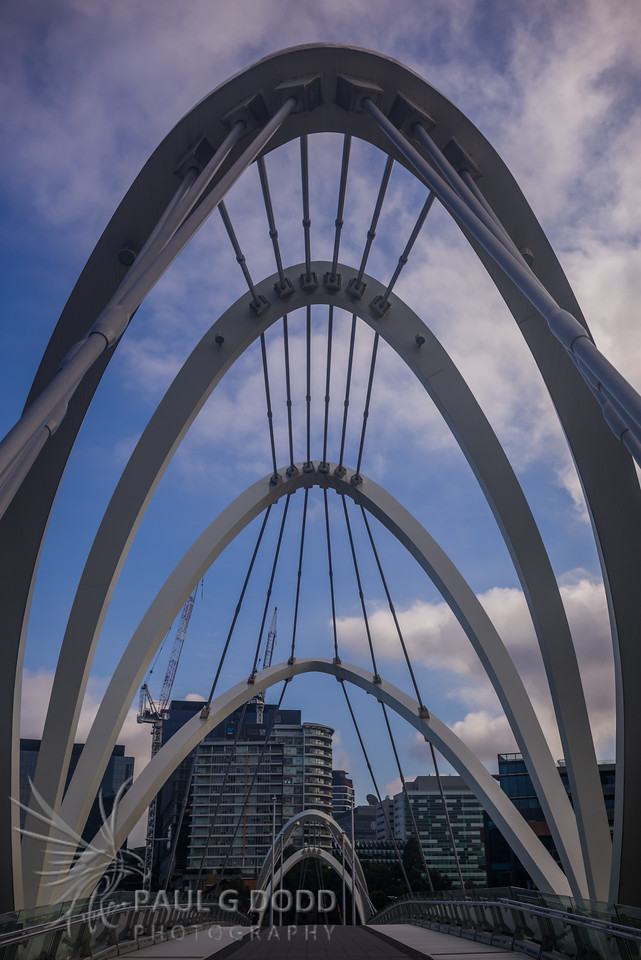 Seafarers Bridge