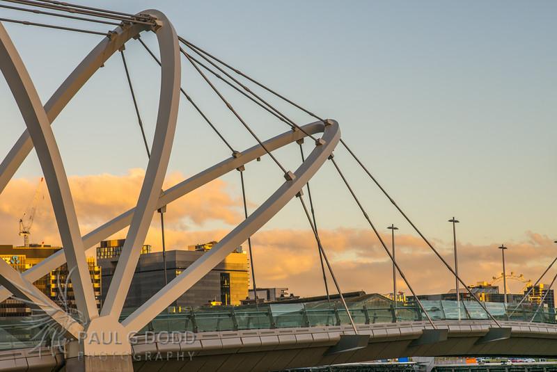 Seafarers Bridge