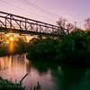 Walmer Footbridge