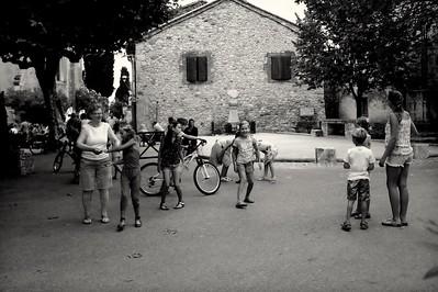 Aigueze, France 2015