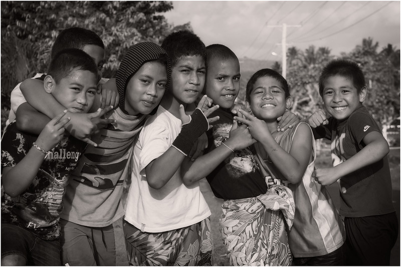 Samoa 2014
