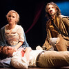 Production of Frank Langella's Cyrano: an adaptation of Edmond Rostand's Cyrano de Bergerac, Directed by David McCamish, produced by Candice Chirgotis