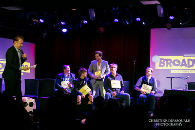 2nd Annual Broadway Bee 08may2017-8529