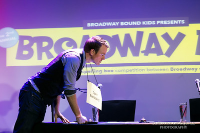 2nd Annual Broadway Bee 08may2017-8525