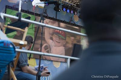 Ed Sheeran (GMA) in Central Park 29may2015-2-25