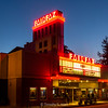 Fairfax Theater, Fairfax, CA