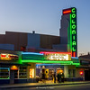 Colonial Theater, Sacramento, CA