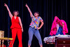 Mamma Mia! - Galion Community Theater Photo