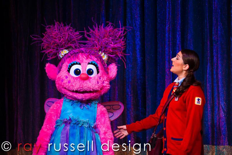 Sesame Street Live - 1-2-3 Imagine! with Elmo & Friends