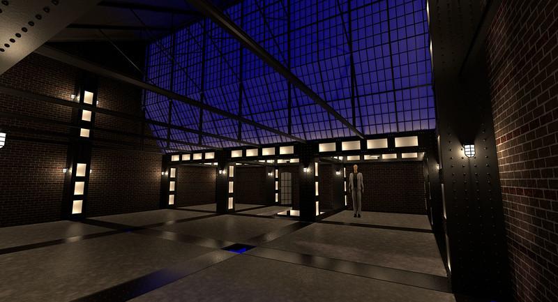 Loft Event Space
