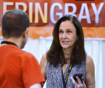 Erin Gray - Former Co-Star of TV's Buck Rodgers and Silver Spoons, Erin is an accomplished actress, fashion model and spokesperson.