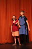 """Middle School Theatre - 6/3/2013 """"The Clumsy Custard Horror Show"""" Dress Rehearsal"""
