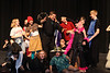 """Middle School Theatre - 6/4/2013 """"The Clumsy Custard Horror Show"""" Performance"""