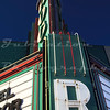 """<a href=""""http://www.roguetheatre.com/"""">The Rogue Theatre</a>, Grants Pass, OR.  Opened in 1938 and still serves as a live performance theater."""