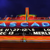 The Cascade Theatre, Redding, CA.  Opened in 1935, closed in 1997.  Reopened as a live performance venue in 2004.