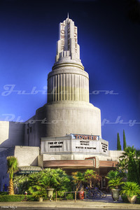 The Tower Theatre, Sacramento, CA.  Opened in 1938.  Occasionally in danger of closing.
