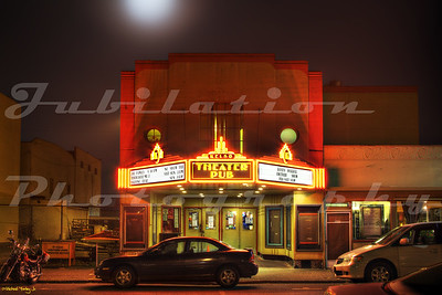 The Kelso Theater Pub, Kelso, Washington.  Opened in 1937 as the Kelso Theatre.