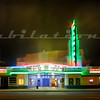 The Colonial Theater, Sacramento, CA.  Opened in 1940.
