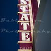 The State Theatre, Red Bluff, CA.  Opened in 1944.
