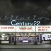 The Century 22 in San Jose, CA.  Opened in 1966, closed in 2013.  Demolished in 2014.