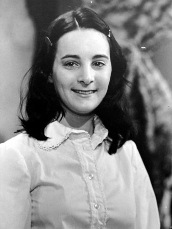 1977-78: The Diary of Anne Frank