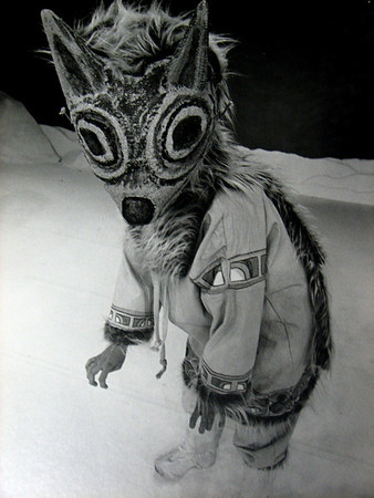 1986-87: The Ice Wolf