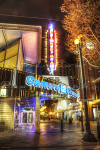 The Camera 12 Cinema, San Jose, CA.  Opened in 1994.